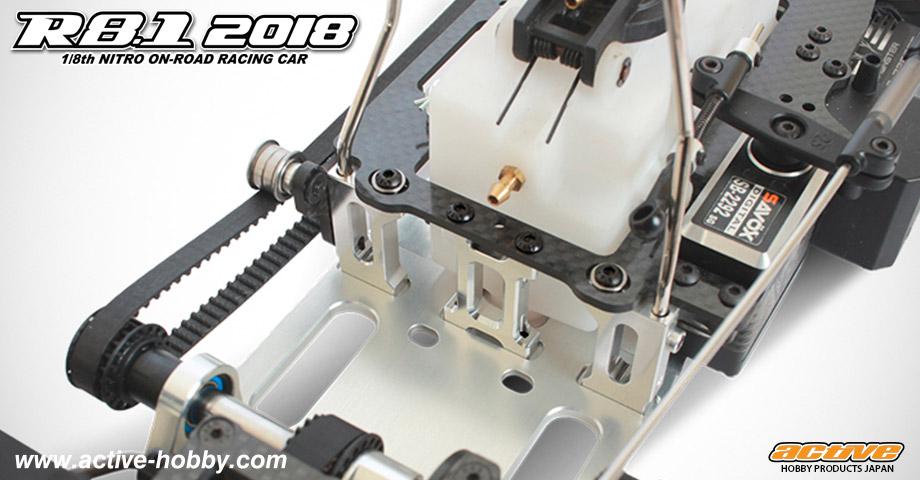 R8.1 2018 flex system